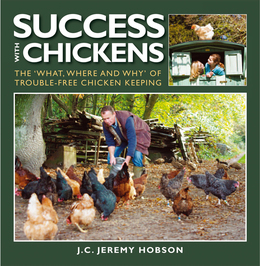 SUCCESS WITH CHICKENS
