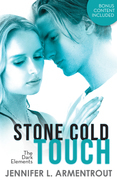 Stone Cold Touch (The Dark Elements, Book 2)