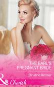 The Earl's Pregnant Bride (Mills & Boon Cherish) (The Bravo Royales, Book 8)