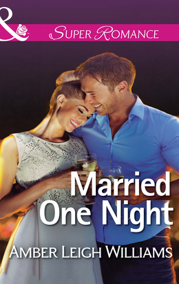 Married One Night (Mills & Boon Superromance)