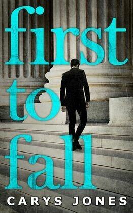 First To Fall (The Avalon series, Book 1)