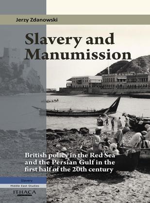 Slavery and Manumission