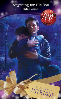 Anything for His Son (Lights Out, Book 3)