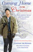 Coming Home For Christmas: Christmas Angel / Unexpected Gift / Navy Joy