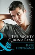 The Mighty Quinns: Ryan (Mills & Boon Blaze) (The Mighty Quinns, Book 26)