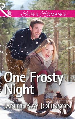 One Frosty Night (Mills & Boon Superromance)
