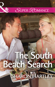 The South Beach Search (Mills & Boon Superromance)