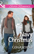 Navy Christmas (Mills & Boon Superromance) (Whidbey Island, Book 4)