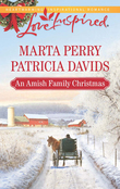 An Amish Family Christmas: Heart of Christmas / A Plain Holiday (Mills & Boon Love Inspired)