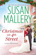 Christmas on 4th Street: Christmas on 4th Street / Yours for Christmas (A Fool's Gold Novel)