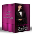 Mills & Boon Bachelor Showcase (Mills & Boon e-Book Collections)