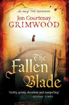 The Fallen Blade