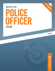 Master the Police Officer Exam: A Career As A Police Officer: Part I of III