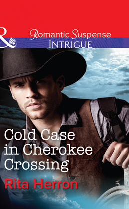 Cold Case in Cherokee Crossing