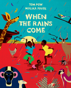 When the Rains Come - Fixed page layout edition