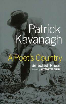 A Poet's Country