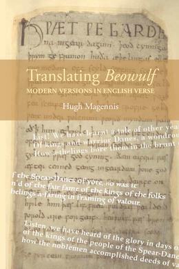 Translating Beowulf: Modern Versions in English Verse