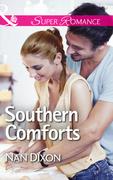 Southern Comforts (Mills & Boon Superromance)