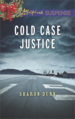 Cold Case Justice (Mills & Boon Love Inspired Suspense)