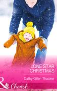 Lone Star Christmas (Mills & Boon Cherish) (McCabe Multiples, Book 2)