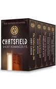 The Chatsfield Short Romances 1-5 (Mills & Boon e-Book Collections)