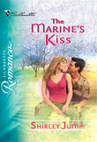 The Marine's Kiss (Mills & Boon Silhouette)