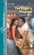 The Virgin's Proposal (Mills & Boon Silhouette)