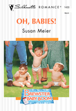 Oh, Babies! (Mills & Boon Silhouette)