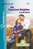 His Expectant Neighbor (Mills & Boon Silhouette)
