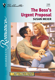The Boss's Urgent Proposal (Mills & Boon Silhouette)