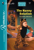 The Nanny Solution (Mills & Boon Silhouette)