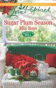 Sugar Plum Season (Mills & Boon Love Inspired) (Barrett's Mill, Book 2)
