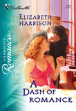 A Dash of Romance (Mills & Boon Silhouette)
