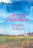 Finding A Family (Mills & Boon Silhouette)
