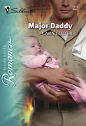 Major Daddy (Mills & Boon Silhouette)