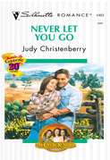 Never Let You Go (Mills & Boon Silhouette)