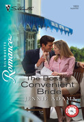 The Boss's Convenient Bride (Mills & Boon Silhouette)
