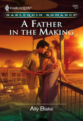 A Father in the Making (Mills & Boon Cherish)