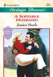 A Suitable Husband (Mills & Boon Cherish)