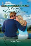 A Woman Worth Loving (Mills & Boon Cherish)