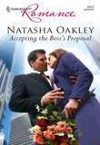 Accepting the Boss's Proposal (Mills & Boon Cherish)
