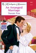 An Arranged Marriage (Mills & Boon Cherish)