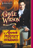 Anne's Perfect Husband (Mills & Boon Historical)