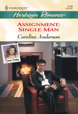 Assignment: Single Man (Mills & Boon Cherish)