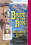 Bride On The Run (Mills & Boon Historical)
