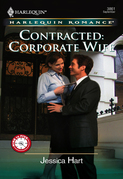 Contracted: Corporate Wife (Mills & Boon Cherish)