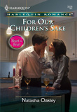 For Our Children's Sake (Mills & Boon Cherish)
