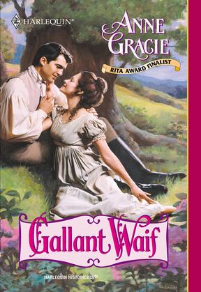 Gallant Waif (Mills & Boon Historical)