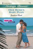 Her Boss's Baby Plan (Mills & Boon Cherish)