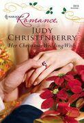 Her Christmas Wedding Wish (Mills & Boon Cherish)